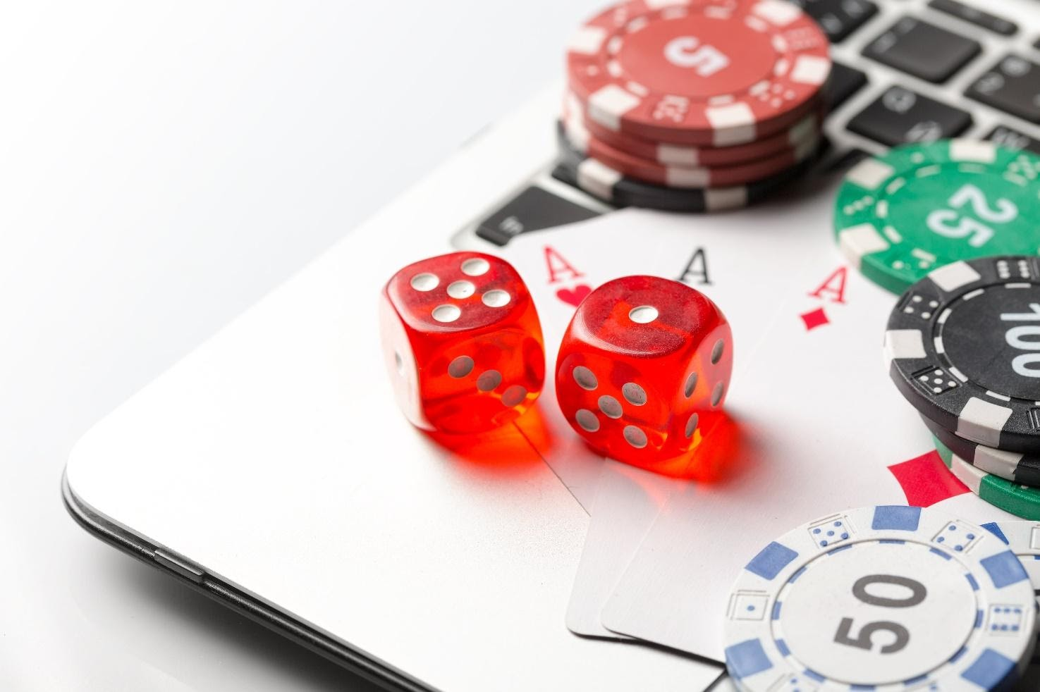 5 Reasons Why Online Casinos Are So Popular | Branded Voices | Advertise