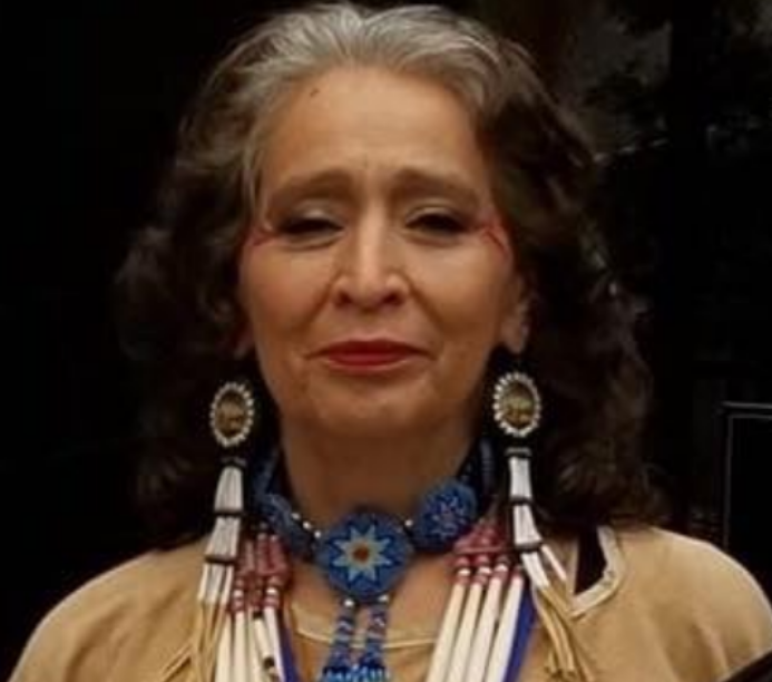 LaDonna Tamakawastewin Allard, Leader of Standing Rock's Fight Against the Dakota Access Pipeline, Passes On