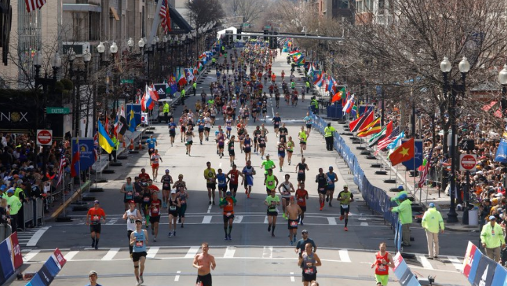 Native Committee Petitions to Have Boston Marathon Moved from Indigenous Peoples Day
