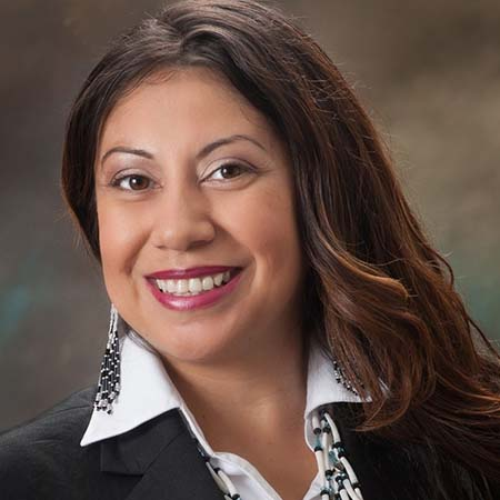 Dr. Crystal Martinez-Alire