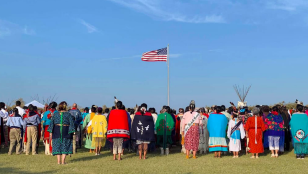 Do American Indians Celebrate the 4th of July?