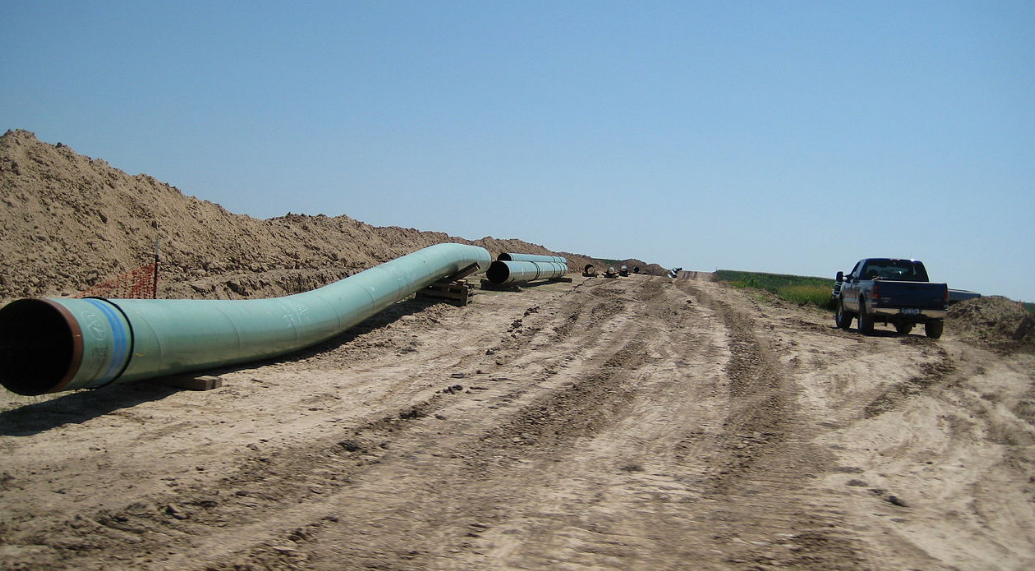 NCAI Statement on the Termination of the Keystone XL Pipeline Project
