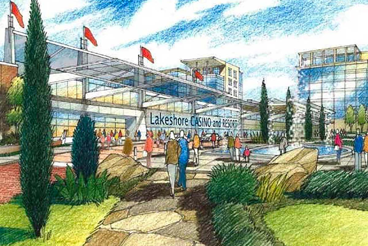 Federal Process Moves Forward for Little River Band of Ottawa Indians'  Proposed $180M Muskegon Casino | Business