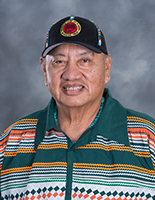 Former Seminole Tribal Chairman Max Osceola, Jr.