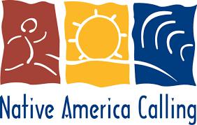 Native News Online Editor Levi Rickert on Native America Calling on Tuesday's Program