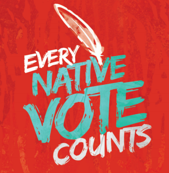 every native voice counts