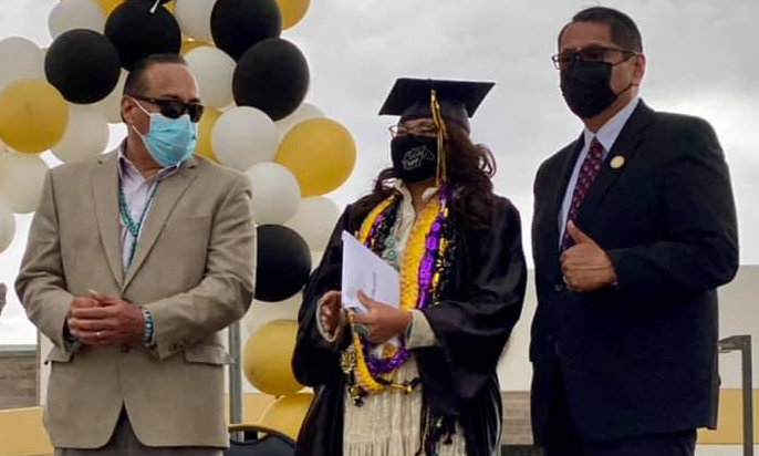Masks Mandate Remains in Effect on Navajo Nation