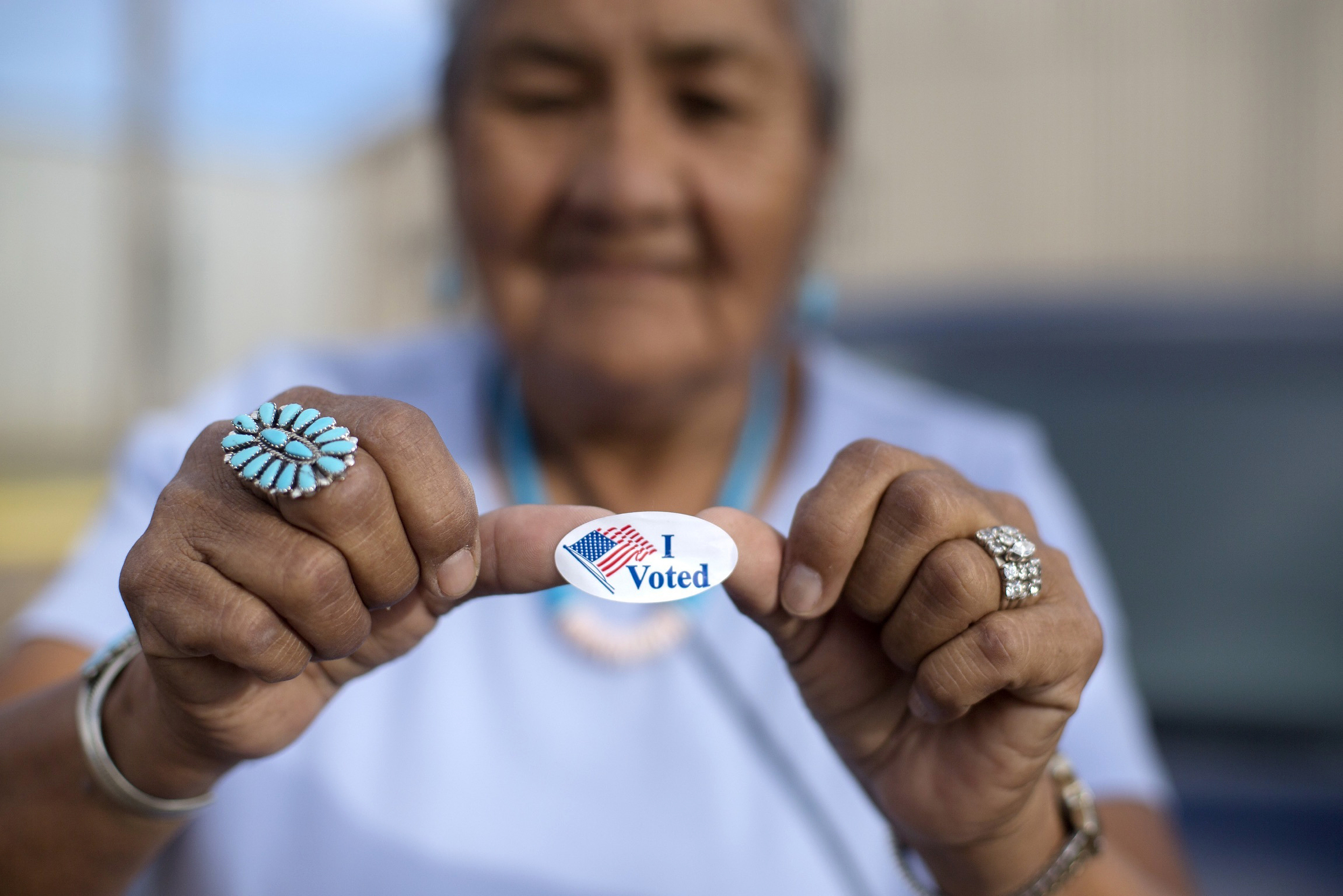 How the SCOTUS Ruling on Arizona Voting Restrictions Impacts the Navajo Nation