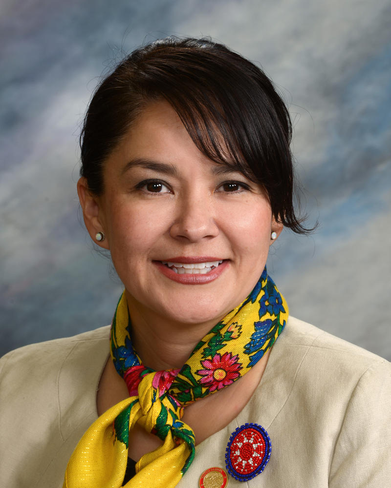 Bill Protecting Native American Two-Spirit Individuals Fails in South Dakota State Senate