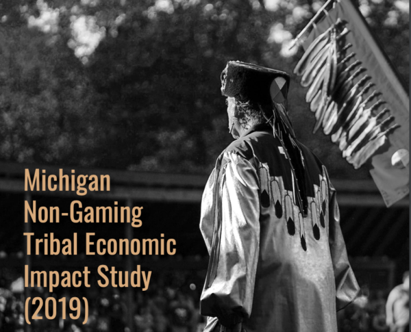 A newly released study found that 38 non-gaming business entities owned by nine federally recognized Michigan tribes created nearly $288.8 million in economic impact in 2019.