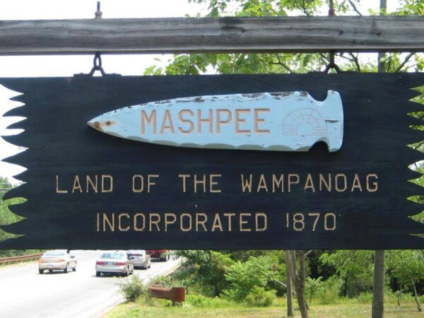Mashpee Wampanoag Tribe