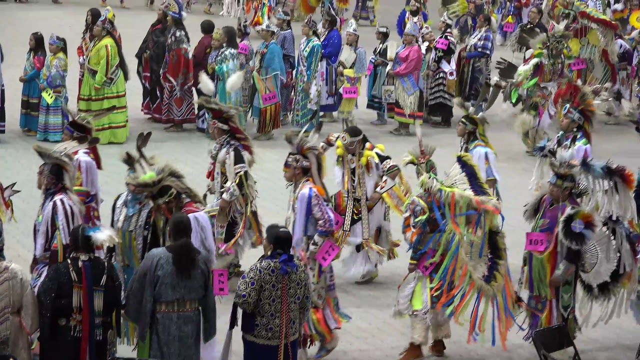 Native A E This Weekend S Powwows Preview Of Sundance S Indigenous Films Currents