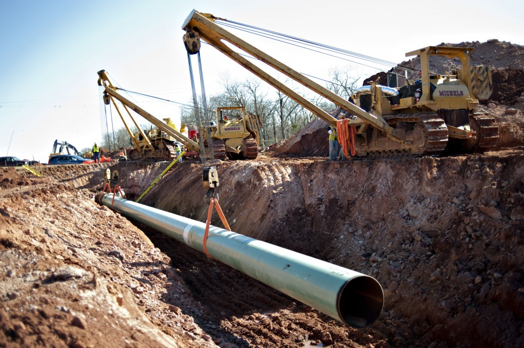 Biden is Poised to Stop Keystone XL Pipeline | Currents
