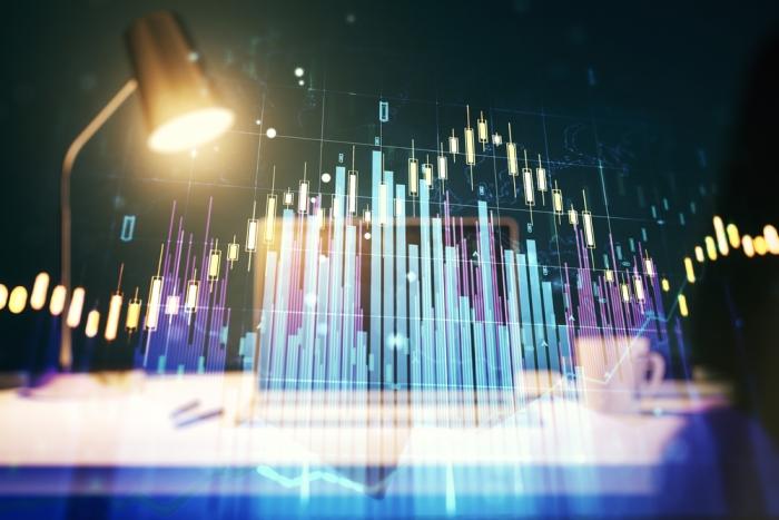 market animation
